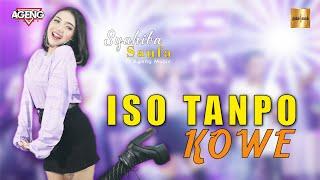 Syahiba Saufa Ft Ageng Iso Tanpo Kowe Live MP3