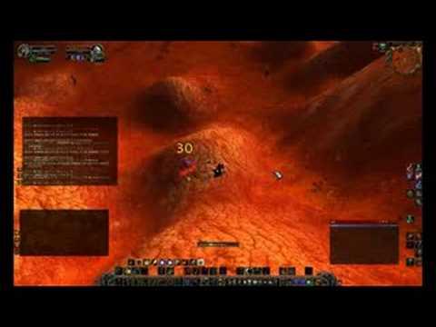 Warlock 56million DPS