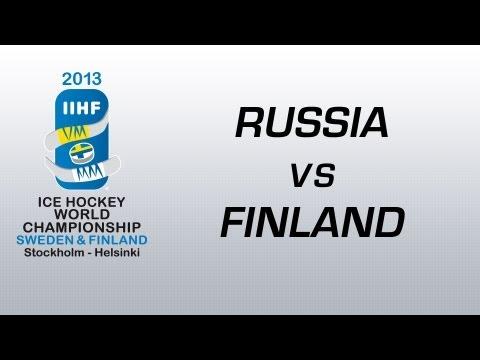Russia - Finland