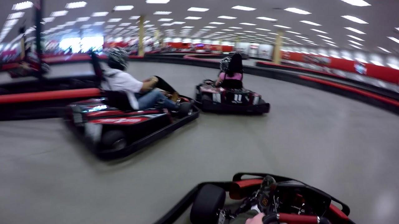 Go Karts Reno >> Need 2 Speed Indoor Karting Blacklight Racing And Mini Golf