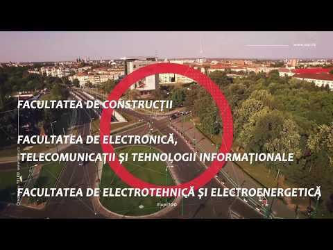 Promo Centru Admitere UPT - Severin