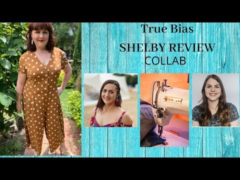 Shelby Review Collab and Culotte History In Fashion!