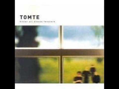 Tomte - Die Schönheit Der Chance