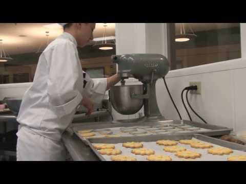 New England Culinary Institute - Intro to Bakeshop