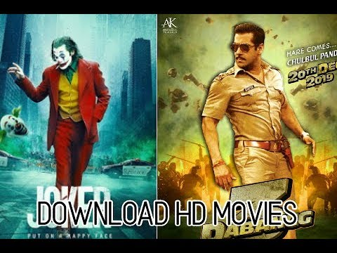 How To Download Bollywood And Hollywood Movies In Hindi Dubbed  (HD Quality)