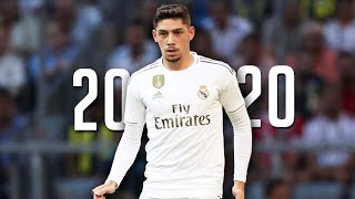 Federico Valverde - 2020 - A Star is Born | Amazing Skills,Goals & Passes | HD
