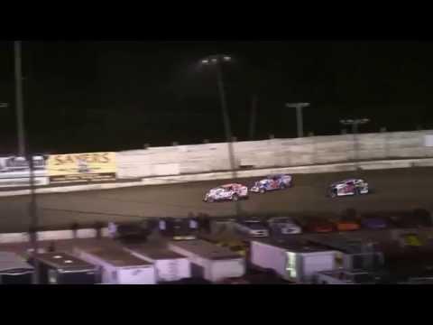 Tyler Dippel Lebanon Valley Speedway June 2014