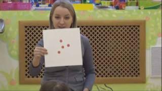 Математика для детей. Методика Глена Домана.