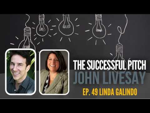 How To Get Your Startup Funded Faster  with Linda Galindo
