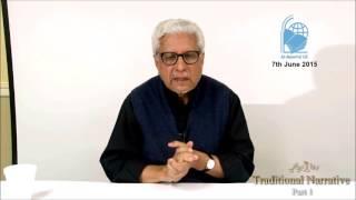 Present and Traditional Narratives of Islam (Salafi, Sufi and Political Islam) | Javed Ahmad Ghamidi