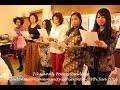 Pembacaan Puisi Indonesia Fiksiana Community di Jerman 2015