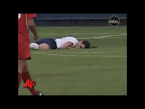 Best Sports Fights!