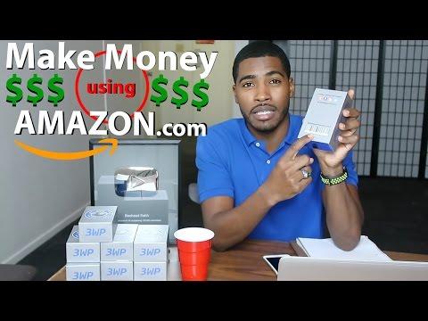 How to Make Money Online using Amazon!