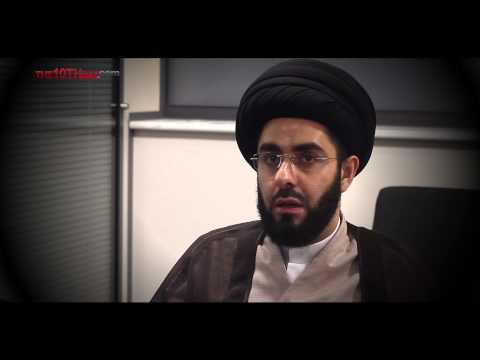 Interview Sayed Hussain Qazwini on Imam Hussain and the10thday Campaign