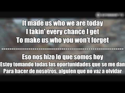 Don Diablo & Steve Aoki x Lush - What We Started | Lyrics | Sub Español | Official Music Video
