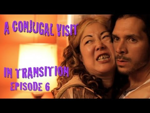 Margaret Cho  IN TRANSITION Ep 6