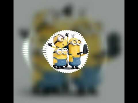 Minions + Iphone 6s Ringtone - BGM