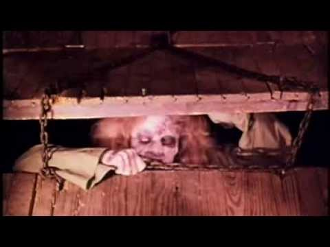 The Evil Dead 1981 Deleted Scenes Youtube
