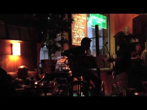 Joel San Martin  -  Cafe Cubano