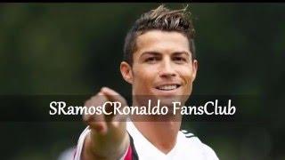 Cristiano Ronaldo - ❤ Somebody to Love ❤