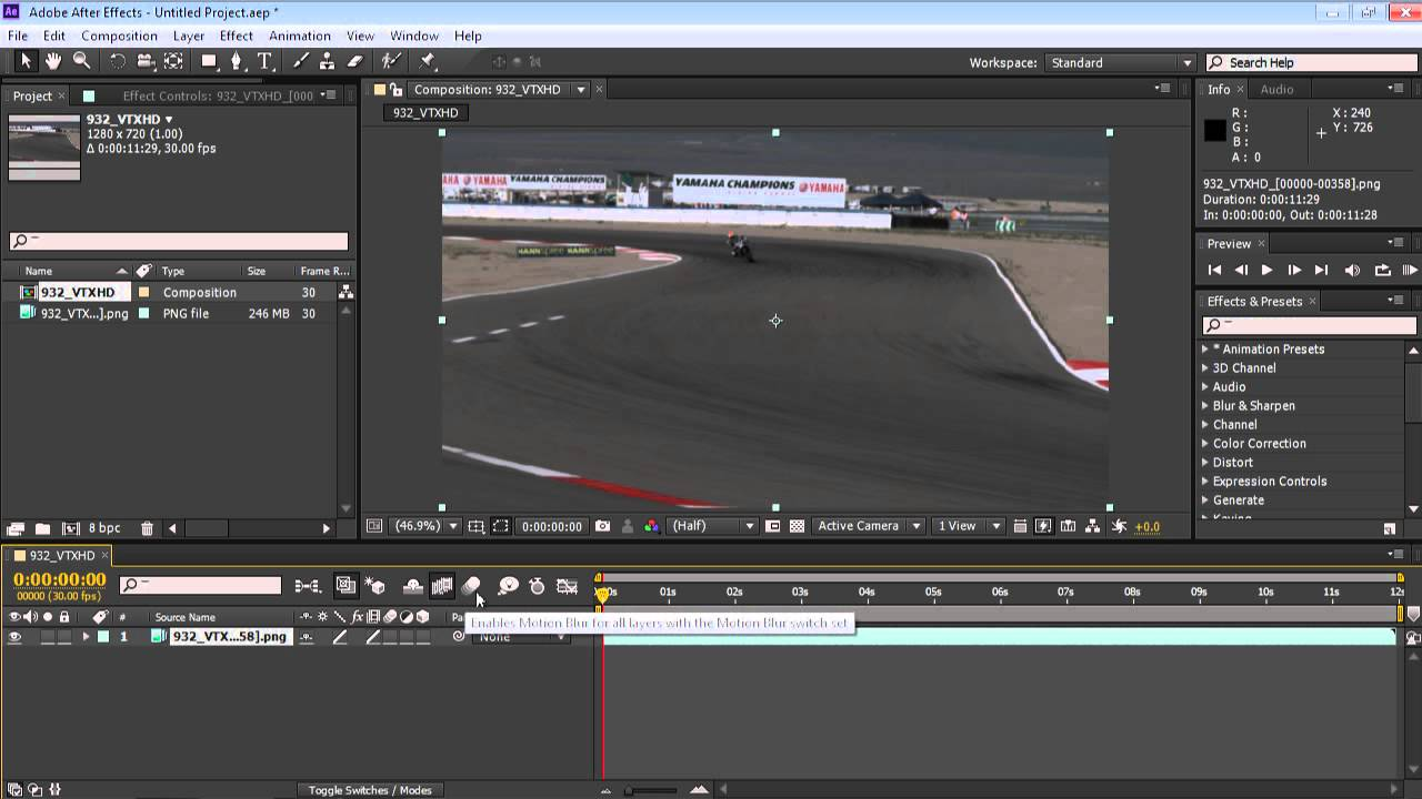 How to use After Effects for stop motion | HowTech