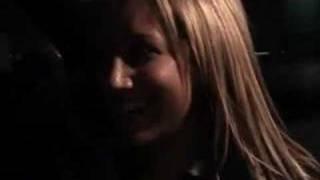 Ashley Tisdale's Suprise Meeting w/ Jessica Simpson