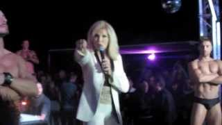 Watch Amanda Lear I Dont Like Disco video