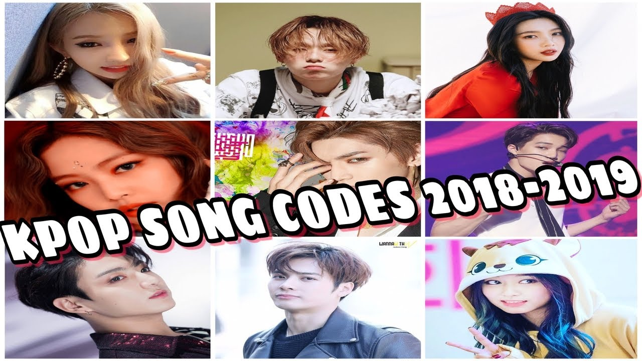 Roblox Song Codes 2018 2019 Working Bts Blackpink Twice Momoland Got7 Red Velvet Etc - roblox code for bts not today
