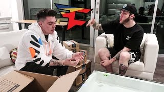 I Got Kicked from the FaZe House..