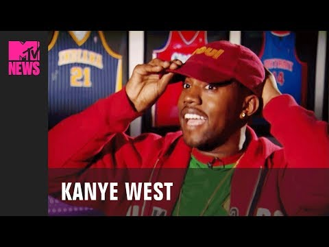 Kanye West On the First Time Jay-Z Heard His Beats (2002) | #TBMTV