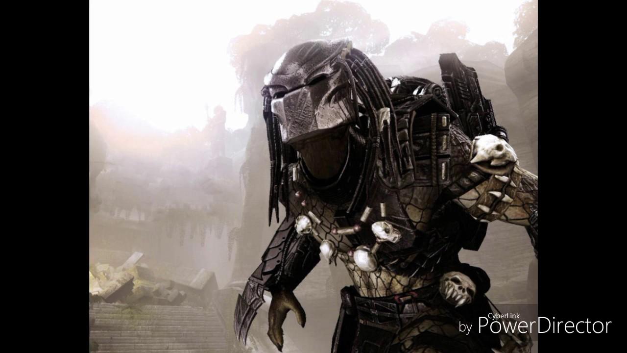 Alien vs Predator - YouTube