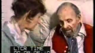 """Terry-Thomas - """"ITV News footage - Parkinson"""