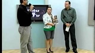 Martinucci, Martiflex e Telepel - Parceria em Propaganda na TV 2 (Tatu na TV - Umuarama-PR)