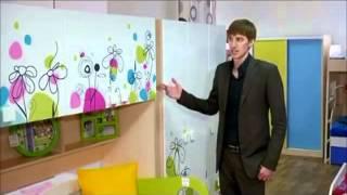 Детская мебель(Детская мебель, Дом Мебели Новосибирск dommeb.com., 2014-04-16T12:06:50.000Z)