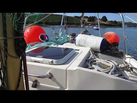 Fisher 25  - Boatshed - Boat Ref#252661