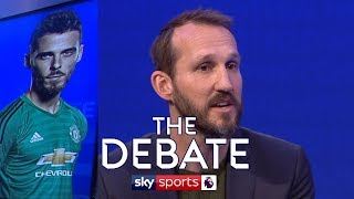 Is David De Gea the best goalkeeper in the world? | The Debate