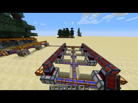 Minecraft - Resin Power with Thermal Expansion!