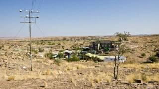 Namibia Rundreise 2007 - Teil 1 -