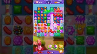 Candy Crush FRIENDS Saga level 290 no boosters