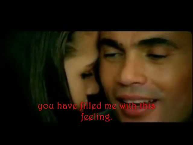 Amr Diab - We Malo { English Subtitles } عمر دياب - ومالو