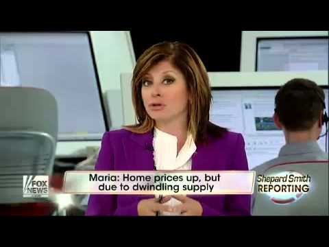 Maria Bartiromo: We Are Not Seeing A True Recovery In Housing