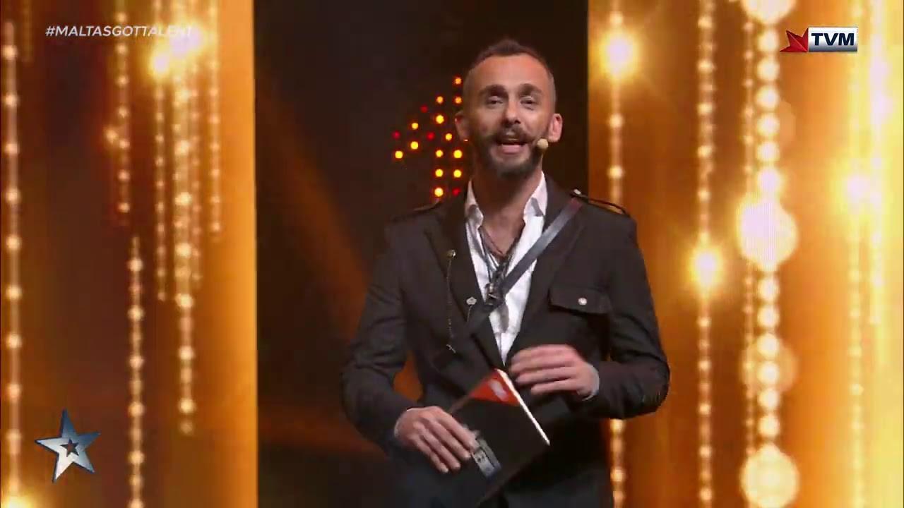 WE HAVE A WINNER! | The Final | Malta's Got Talent