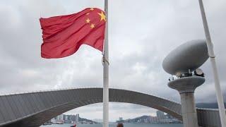China, Hong Kong Governments Push Back Against Trump's Trade Threats