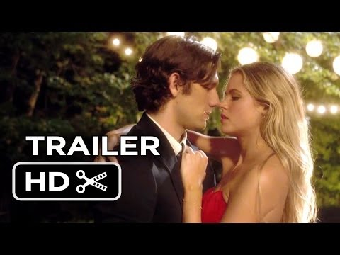 Thumbnail: Endless Love Official Trailer #1 (2014) - Alex Pettyfer Drama HD