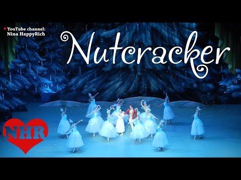 "NHR ♥ Театр Оперы и Балета Владивосток ""Щелкунчик"" ПРЕМЬЕРА ☆ NUTCRACKER"