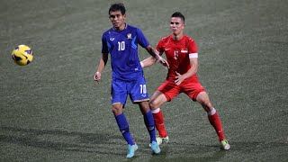 Singapore Vs Thailand  Aff Suzuki Cup 2012: Final 1st Leg Full Match