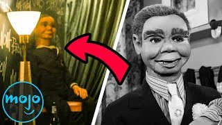 Top 20 Easter Eggs In The Twilight Zone (2019) - Ep 1 & 2