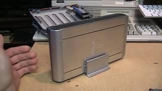 Oddware: Seagate 750 GB ATA / IDE hard drive