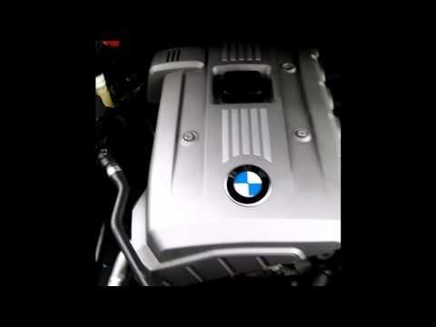 BMW 325i nagelt schlimmer als ein Traktor! - HVA Elemente defekt?! BMW rattling enormous!
