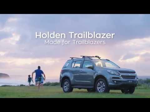Holden Trailblazer: Australian Survivor 2017 Mp3